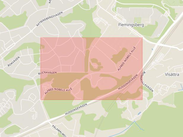 Lediga jobb fr Veta Sker i Flemingsberg | unam.net