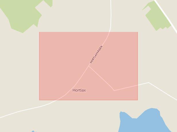 Frsvunnen person, Hortlax, polis sker efter en kvinna