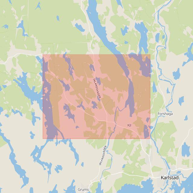 Johanna Kaldn, 41 r i Kil p Konvaljvgen 5 - adress, telefon och